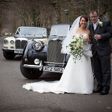 Wedding photographer Gary Marshall (GaryMarshall). Photo of 06.01.2014