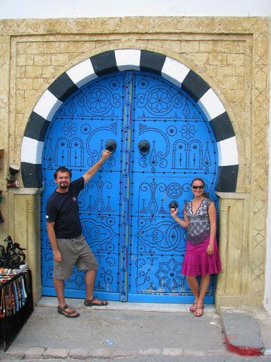 Tunesia 2008