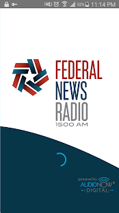 Federal News Radio - náhled