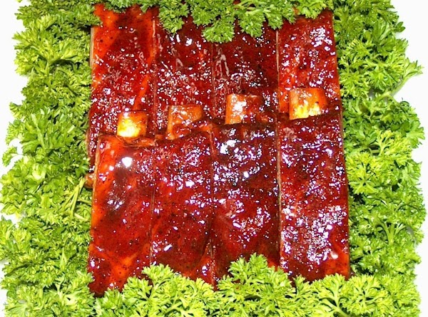 Competition Ribs Recipe