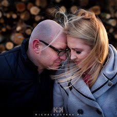 Wedding photographer Michał Kucyrka (kucyrka). Photo of 18.02.2018