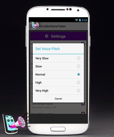 免費呼叫人姓名揚聲器|玩通訊App免費|玩APPs