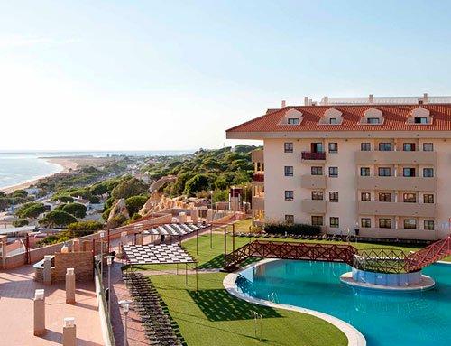 Ohtels Mazagón **** |Web Oficial | Mazagón, Huelva NEW HOTELS