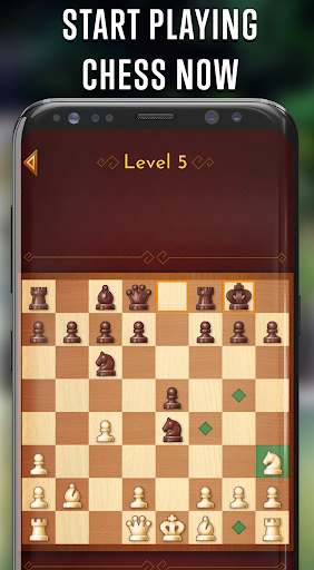 Chess modavailable screenshots 7