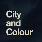 City and Colour Live