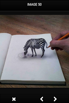 DIY 3D Drawing Ideas - screenshot thumbnail 04