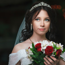 Wedding photographer Vladimir Gaysin (gaysin). Photo of 24.01.2018