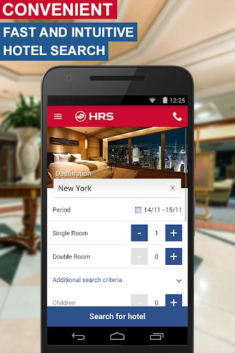 Hotel Search HRS (New) 8.20.1 screenshots 4