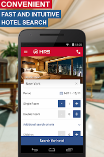 Hotel Search HRS (New)- screenshot thumbnail
