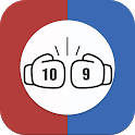 SCORE BOX (Boxing Scorecard App) icon