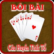 Boi Bai - Bói Bài, Xem Boi Bai, 12 Cung Hoang Dao