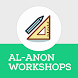 Al-Anon 12 Steps Workshops & Big Book Study