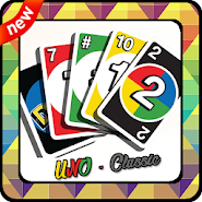 UNO - Classic Card Game with Friends APK icon