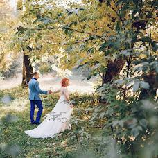 Wedding photographer Marina Kovsh (Shvok). Photo of 10.02.2018