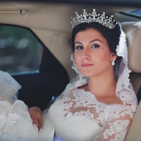 Fotógrafo de bodas Andrey Volkov (volkfoto). Foto del 25.10.2017