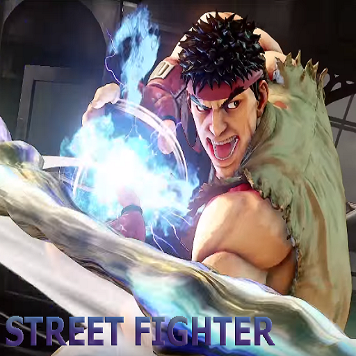 New Street Fighter 5 guide