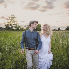 Wedding photographer Lyudmila Aleksandrova (fotopalitra). Photo of 14.10.2015