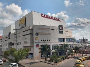 Centro comercial - Centro Comercial La Florida