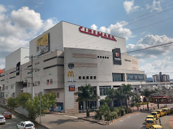 Centro Comercial La Florida