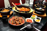 龍鳳東大門韓國料理