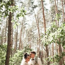 Wedding photographer Bogdan Gontar (bodik2707). Photo of 11.09.2018