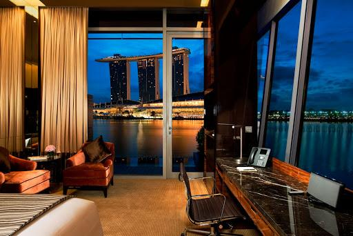 Image result for The Fullerton Bay Hotel  singapore images