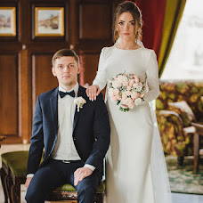 Wedding photographer Elena Senchuk (baroona). Photo of 07.09.2017