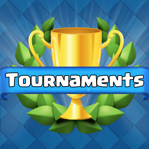 Open Tournaments: CR