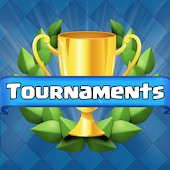 Open Tournaments: CR - Clash Royale
