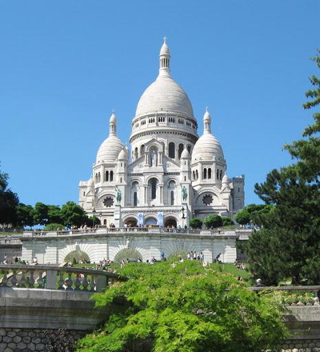 photo de Sacré-Cœur de Montmartre