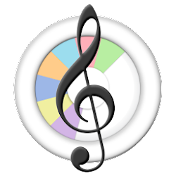 Chord Wheel : Circle of 5ths