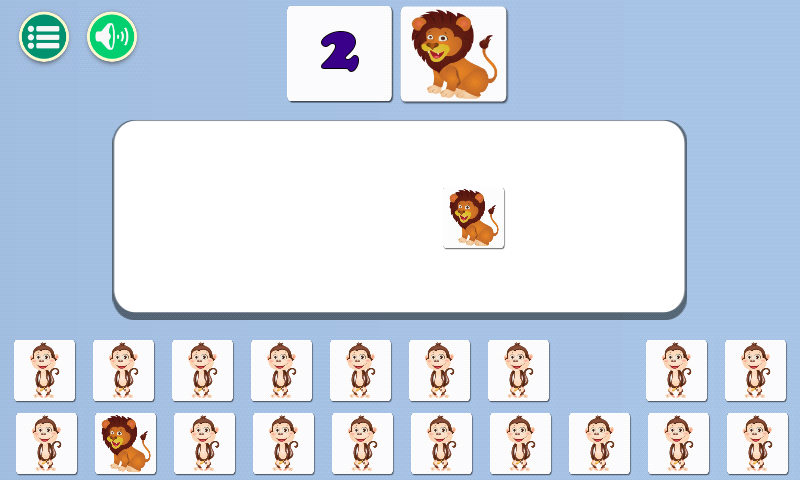 Скриншот Learn Numbers for Kids (Free)
