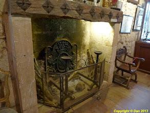 Photo: La maison forte de Reignac