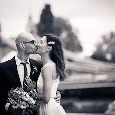 Wedding photographer Todor Batinkov (batinkov). Photo of 08.09.2018