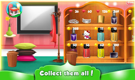 Princess Nail Salon 1.1.3 screenshot 1724184