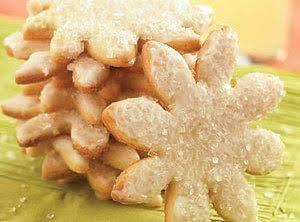 Best Butter Cookies Ever Recipe