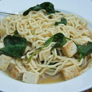 Nummy Noodle Soup