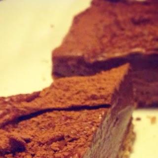 Nutella Cheesecake (No Bake) Recipe