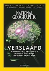 National Geographic Magazine NL