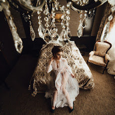 Wedding photographer Andrey Kalitukho (kellart). Photo of 07.03.2018