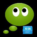 n'4get DashClock Extension icon