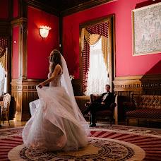 Wedding photographer Anastasiya Andreeva (Nastynda). Photo of 08.09.2017