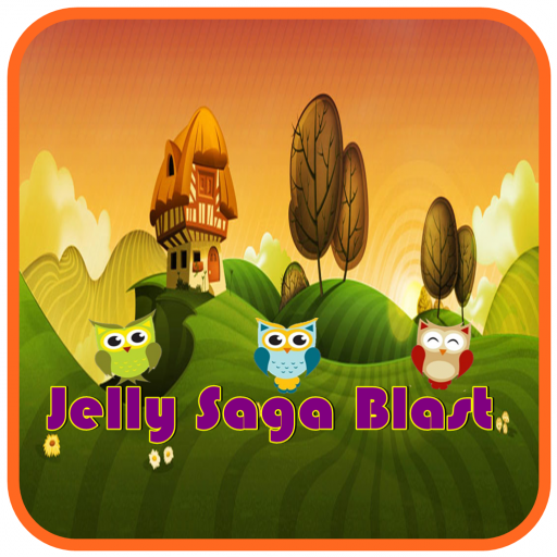 Jelly Saga Blast