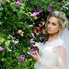 Wedding photographer Olga Reshetchenko (olgaresh). Photo of 27.03.2018