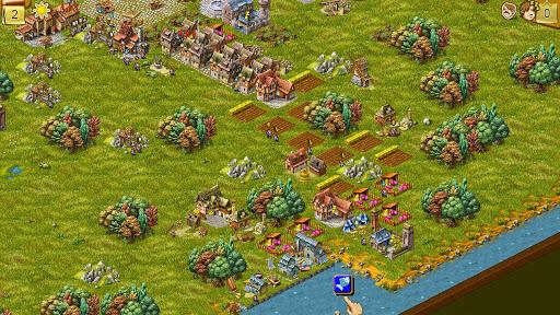 Townsmen 6 FREE  screenshot 8