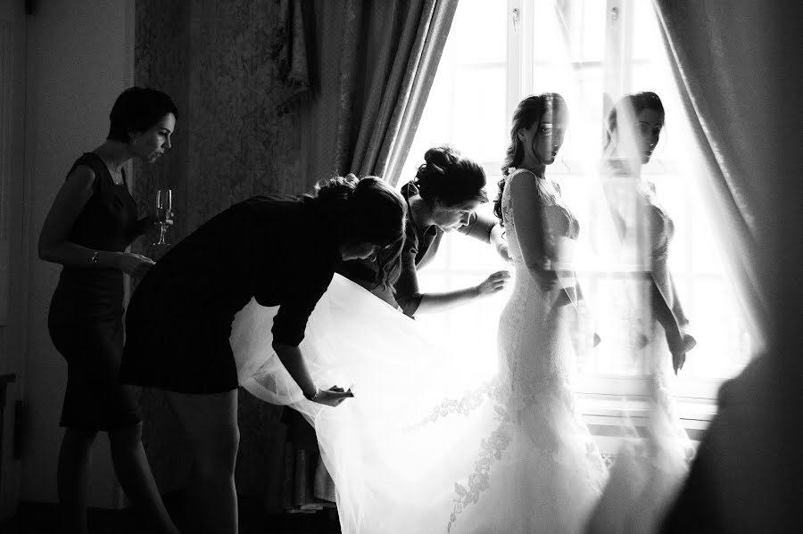 Wedding photographer Artur Pogosyan (Pogart). Photo of 20.12.2016