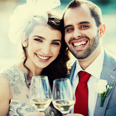 Wedding photographer Douglas Fry (fry). Photo of 17.06.2015