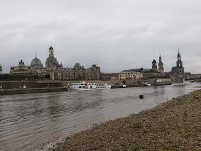 Photo: Dresden, Elbpanorama