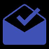 Inbox DashClock Extension