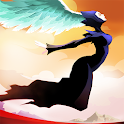 Jumpy Witch icon